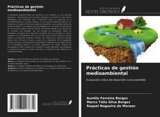 Обложка Prácticas de gestión medioambiental