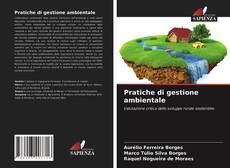 Обложка Pratiche di gestione ambientale