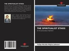 Buchcover von THE SPIRITUALIST ETHOS