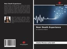 Buchcover von Near Death Experience