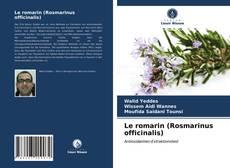 Portada del libro de Le romarin (Rosmarinus officinalis)