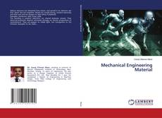 Couverture de Mechanical Engineering Material