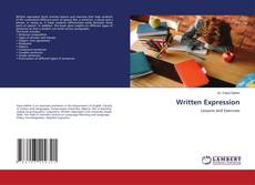 Portada del libro de Written Expression