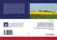 Bookcover of Complementary Agro-techniques in Wheat-Mustard Intercropping
