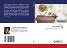Tour Guiding kitap kapağı