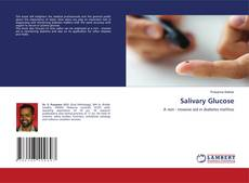 Bookcover of Salivary Glucose