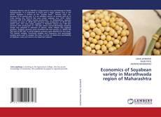 Copertina di Economics of Soyabean variety in Marathwada region of Maharashtra