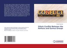 Couverture de Ethnic Conflict Between the Amhara and Gumuz Groups
