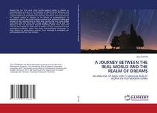 Copertina di A JOURNEY BETWEEN THE REAL WORLD AND THE REALM OF DREAMS