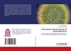 Copertina di Hormones and Enzymes of Actinobacteria