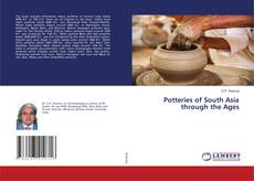 Обложка Potteries of South Asia through the Ages