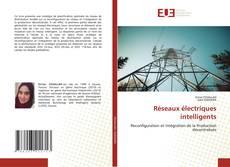 Обложка Réseaux électriques intelligents