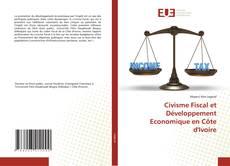 Обложка Civisme Fiscal et Développement Economique en C?te d'Ivoire