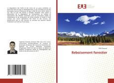 Couverture de Reboisement forestier
