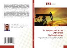 La Responsabilité des Entreprises Multinationales的封面