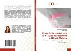 Borítókép a  Cancer Inflammatoire du Sein : Etude rétrospective à l'Ouest Algérien - hoz