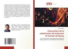 Borítókép a  Intersection de la substitution de k-bonacci et fractals de Rauzy - hoz