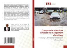 Couverture de Comprendre et évaluer l'impact du changement climatique