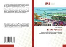 Bookcover of Sûreté Portuaire