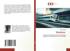 Bookcover of Mordicus