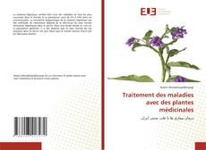 Traitement des maladies avec des plantes médicinales kitap kapağı