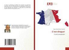 Bookcover of C'est dingue!