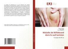 Bookcover of Maladie de Willebrand dans le sud tunisien