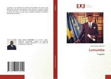 Couverture de Lumumba
