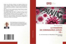 LA PANDÉMIE DE CORONAVIRUS (COVID-19) :的封面