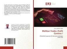 Meilleur Trader, Profit Continu !的封面