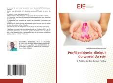 Borítókép a  Profil epidemio-clinique du cancer du sein - hoz