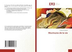 Bookcover of Murmures de la vie