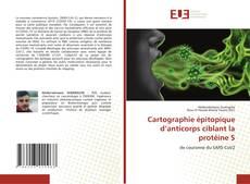 Capa do livro de Cartographie épitopique d'anticorps ciblant la protéine S