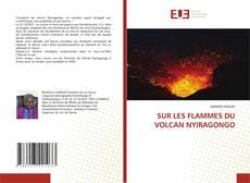 Bookcover of SUR LES FLAMMES DU VOLCAN NYIRAGONGO