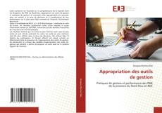Capa do livro de Appropriation des outils de gestion
