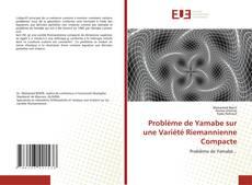 Problème de Yamabe sur une Variété Riemannienne Compacte的封面