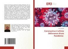 Coronavirus L'ultime Délivrance d'une Pandémie kitap kapağı