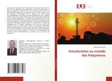 Обложка Introduction au monde des fréquences