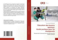 Couverture de Éducation des besoins spéciaux: Guide pratique pour les enseignants
