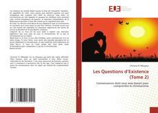 Les Questions d'Existence (Tome 2) kitap kapağı
