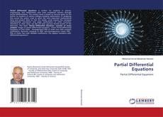 Copertina di Partial Differential Equations