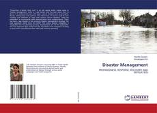 Bookcover of Disaster Management