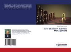 Обложка Case Studies in Business Management