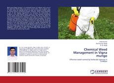 Bookcover of Chemical Weed Management in Vigna mungo