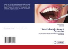 Buchcover von Roth Philosophy-Current Perspective