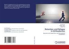 Retention and Relapse in Orthodontics kitap kapağı