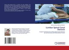 Bookcover of Lumbar Spinal Canal Stenosis