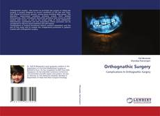 Bookcover of Orthognathic Surgery