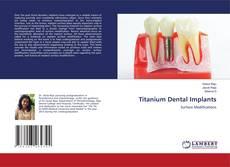 Bookcover of TITANIUM DENTAL IMPLANTS