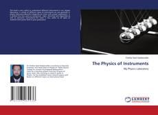 Capa do livro de The Physics of Instruments